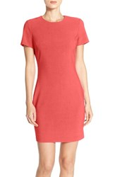 Likely Women's 'Manhattan' Short Sleeve Sheath Dress