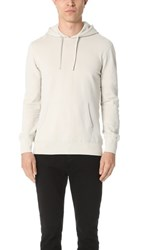 Reigning Champ Lightweight Terry Pullover Hoodie Dust