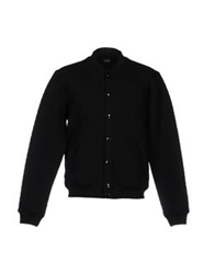 A Question Of Jackets Black