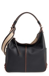 Tod's Miky Leather Hobo