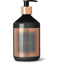 Tom Dixon London Hand Balm 500Ml Colorless