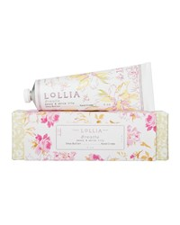 Breathe Shea Butter Handcreme Lollia