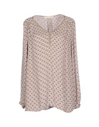 Nougat London Blouses Grey