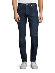 Wesc Alessandro Five Pocket Jeans Dark Lagun