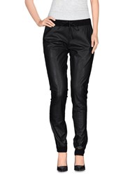 Re.Set Trousers Casual Trousers Women Black