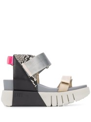 United Nude Chunky Sandals 60