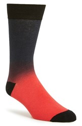 Men's The Rail Ombre Socks 3 For 25