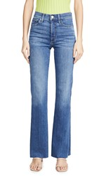 Joe's Jeans The Molly High Rise Fennel