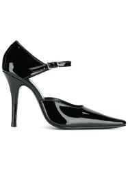 Dorateymur Groupie Pumps Black
