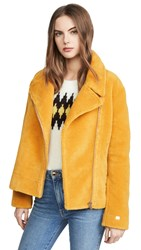 Soia And Kyo Laure Jacket Sunflower