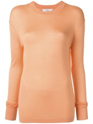Ck Calvin Klein Lightweight Silk Top 60