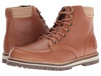 Lacoste Montbard Boot 316 1 Light Brown Men's Boots Tan