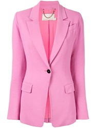 Ginger And Smart Elixer Fitted Blazer 60