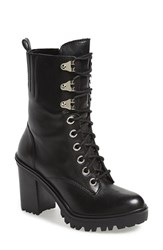 Women's Guess 'Gandy' Boot 3' Heel