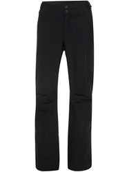 Aztech Mountain Performance Ski Trousers Black
