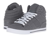 Osiris Clone Grey Denim Men's Skate Shoes Blue
