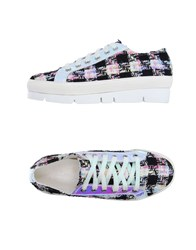 Ioannis Footwear Low Tops And Trainers Women Pink