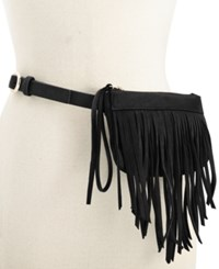 Inc International Concepts Fringe Fanny Pack Only At Macy's