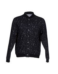 Pigalle Coats And Jackets Jackets Men Black