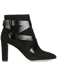 Jimmy Choo Heat 85 Boots Black