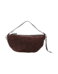 Sergio Rossi Handbags Dark Brown