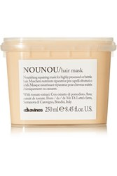 Davines Nounou Hair Mask Colorless