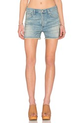 Citizens Of Humanity Corey Premium Vintage Relaxed Short Arleta