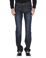 Dr. Denim Jeansmakers Denim Denim Trousers Men Blue