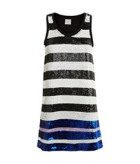 Pinko Matisse Sequin Dress Multi