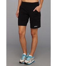 Asics Long Short 9 Black Women's Shorts