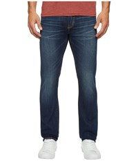 Jean Shop Jim Skinny In Dark Mid Wash Selvedge Dark Mid Wash Selvedge Men's Jeans Blue