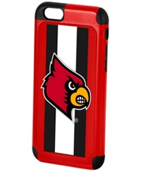 Forever Collectibles Louisville Cardinals Iphone 6 Case Red