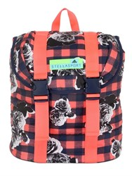 Adidas By Stella Sport Nylon Printed Backpack