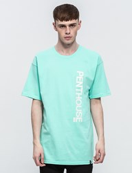 Huf Penthouse Palm S S T Shirt