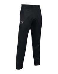 Under Armour Ua Tech Terry Active Pants Black
