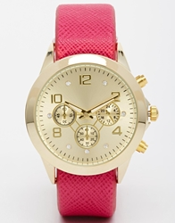 Aldo Iboissi Multi Strap Watch Multicolour