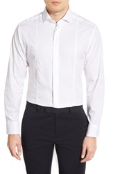 Men's Vince Camuto Trim Fit Tuxedo Shirt