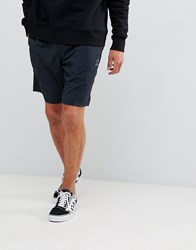 Your Turn Yourturn Active Shorts In Black