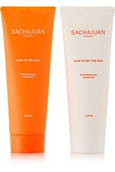 Sachajuan Sun Care Collection One Size Colorless