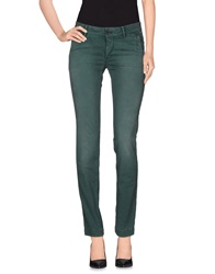 Nichol Judd Casual Pants Green