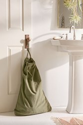 Urban Outfitters Vintage Military Laundry Bag Olive