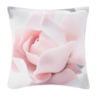Ted Baker Porcelain Rose Cushion 45X45cm