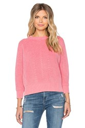 Demy Lee Chelsea Sweater Pink