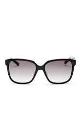 Escada Women's Wayfarer Sunglasses Black