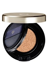 Cle De Peau Beaute Radiant Cushion Foundation I10 Very Light Ivory