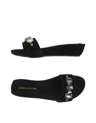 Andrea Morando Footwear Sandals Women