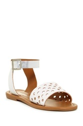 Coconuts By Matisse All About Perf Sandal White