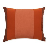 Normann Copenhagen Line Cushion 50X60cm Orange