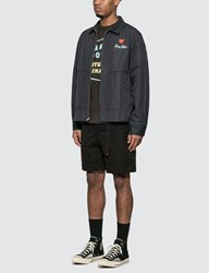 Human Made Drizzler Jacket Blue