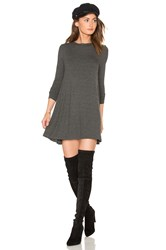 De Lacy Tyler Dress Gray